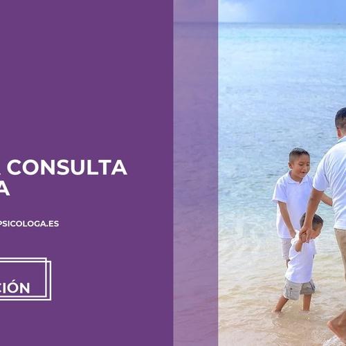 Consulta psicología en Madrid centro: Amaya Marcos Postiguillo