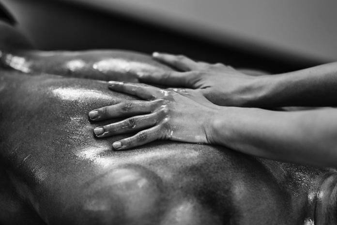 Masajes eróticos: Servicios de Séptimo Cielo