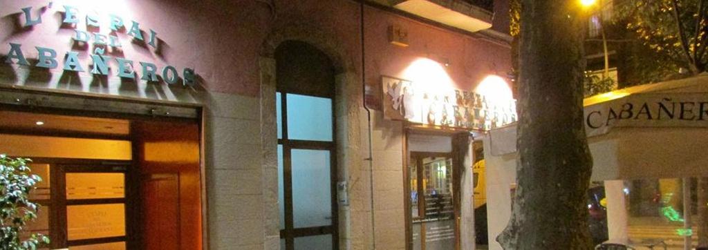 Oferta calçotada Sants Montjuic Barcelona
