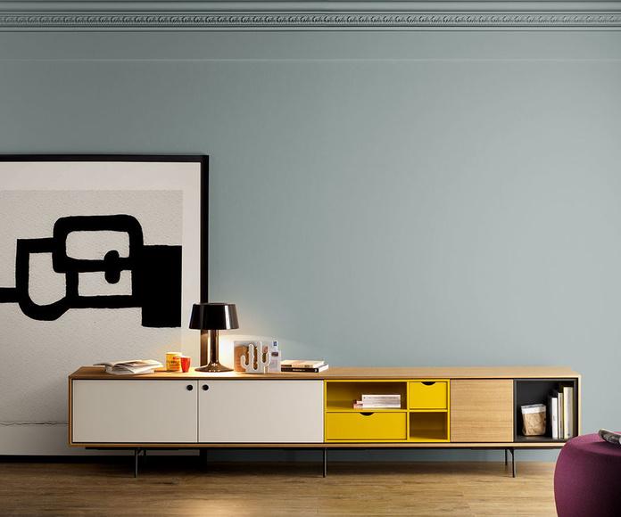 Treku 3: Nuestros muebles de Muebles Aguado