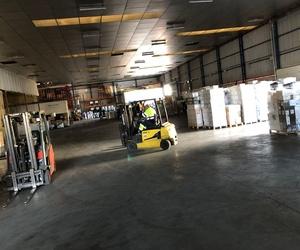 Todos los productos y servicios de Transporte de mercancías en Alicante: Logística Omega, S.A.