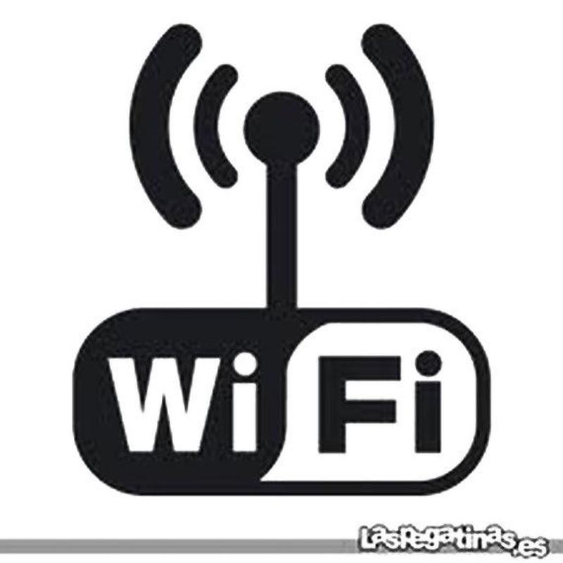 Cableado wifi: Productos y servicios de Andetel