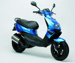 2. Scooter 50cc