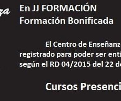 CURSOS BONIFICADOS