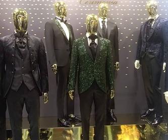 Calzado casual y ceremonia: Moda Hombre de YVT Moda