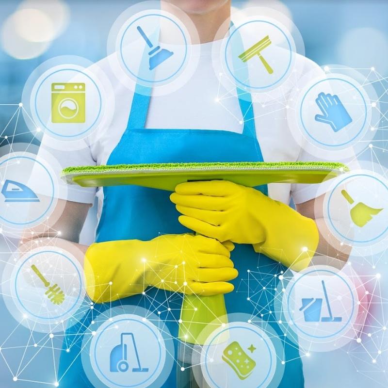 Limpiezas a domicilio: Nuestros Servicios de Crisan Limpiezas