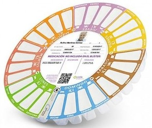 Sistema Personalizado de Dosificación o SPD