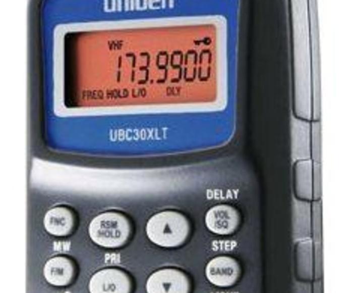 UNIDENT UBC-30XLT: Catálogo de Olanni Electronics