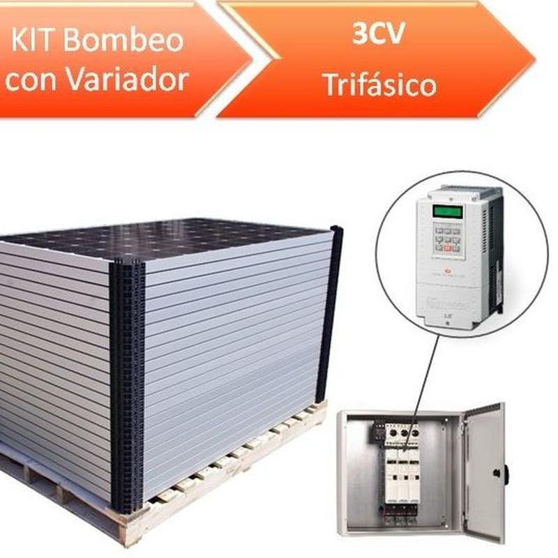 ZK variador de frecuencia 0 a 3 cv trifasico: ESTUFAS DE PELLETS GRANADA de ahorralia
