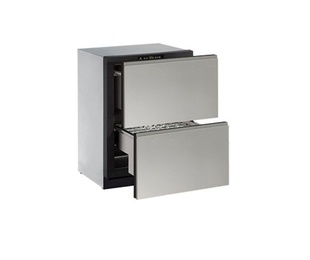 Refrigeradores French-Door de STEEL