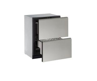 Refrigeradores French-Door de STEEL