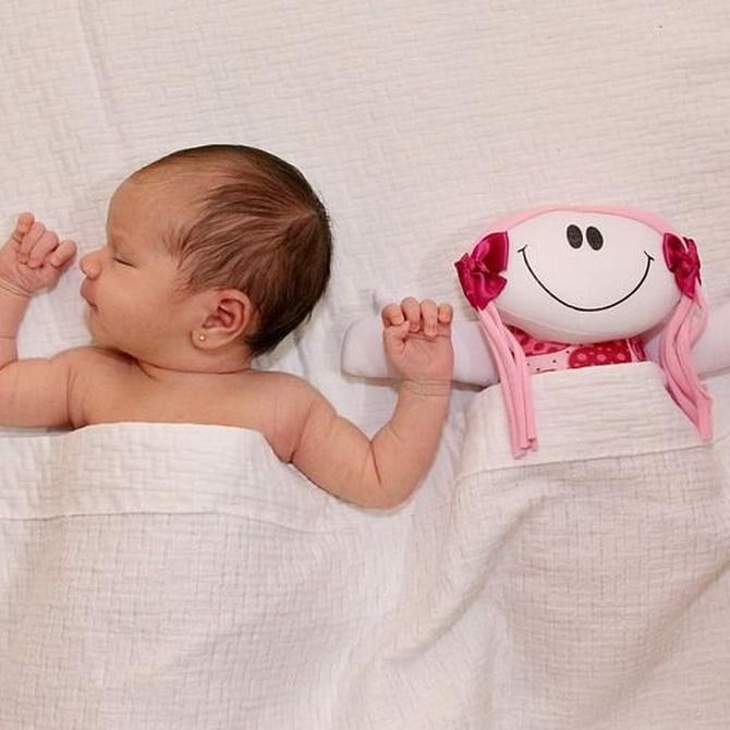Seis consejos para dormir con niños pequeños