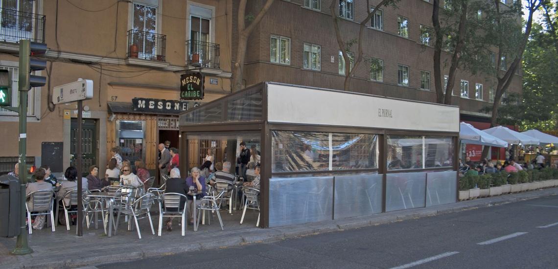 Restaurante especializado en fabada asturiana en Madrid centro