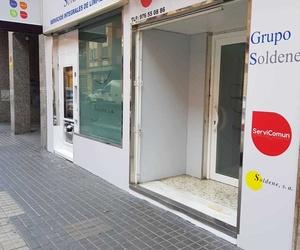 Limpieza de obra en Zaragoza | SERVICOMUN