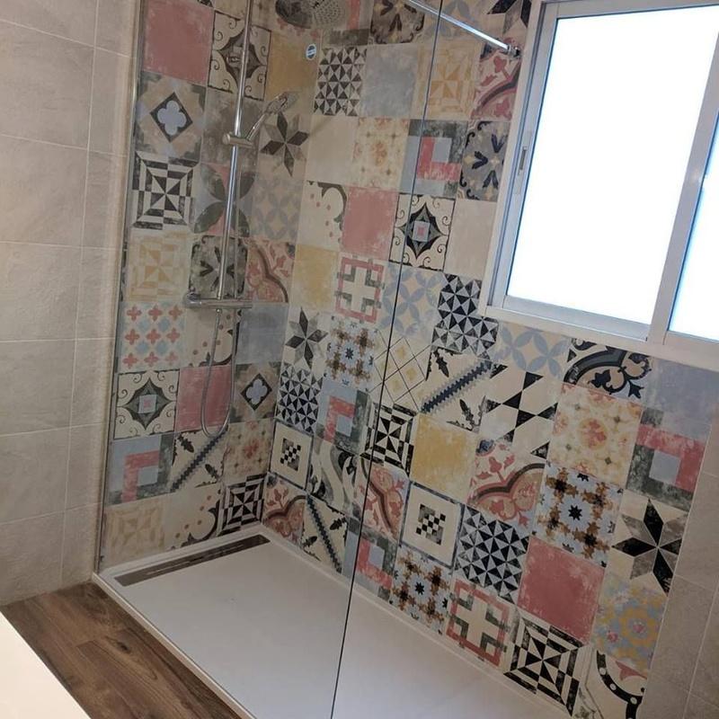 Azulejos para paredes: Productos de Pavibaño