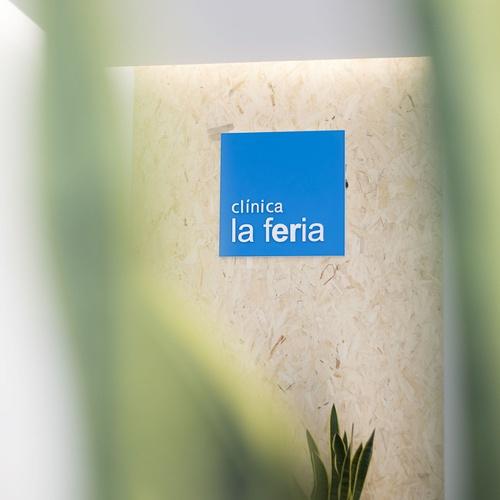 Clínica La Feria, Elda