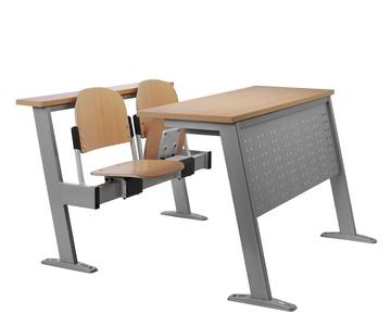 Fabricación mobiliario universitario Salamanca
