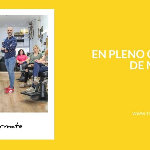 Peluquería de hombre en Sol, Madrid | The Men's Hair Club