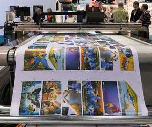 Todos los productos y servicios de Serigrafía: Serigrafía Miró's