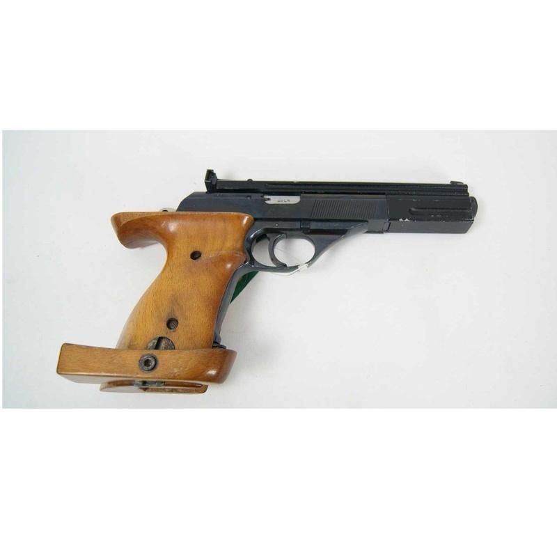 Pistola Astra Ts22 Ref: 9004: Armas segunda mano de Armería Muñoz