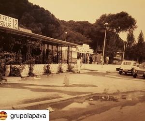 Donde comer en Gavà