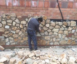 Trabajos de albañilería y reformas integrales