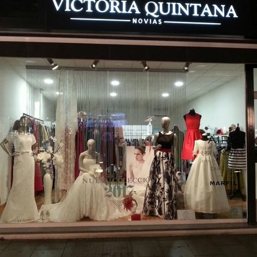 Bodas in Don Benito | Victoria Quintana Novias