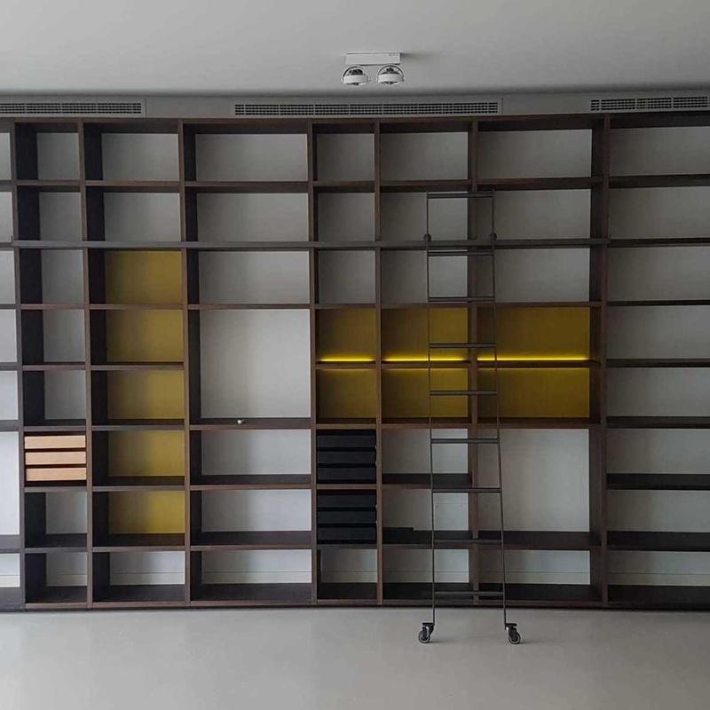 Muebles : Servicios   de Cocinas Callejo Tenllado