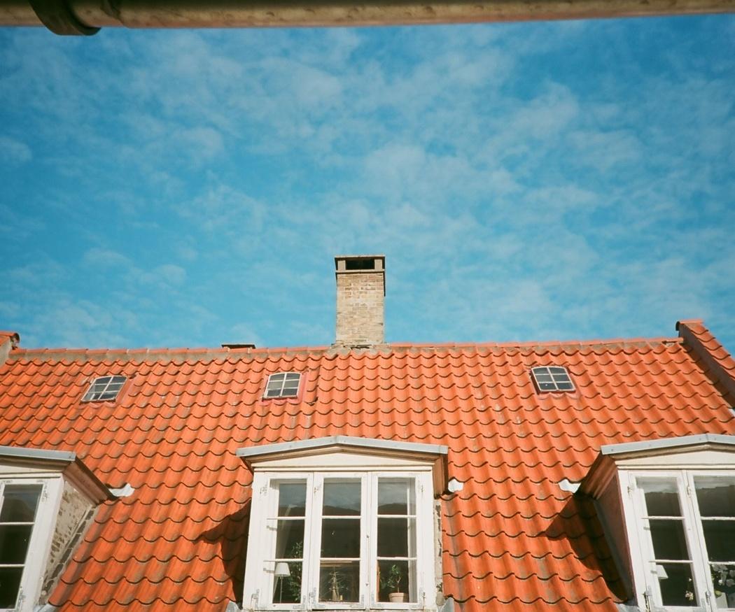 Los seguros y la reparación de tejados y cubiertas