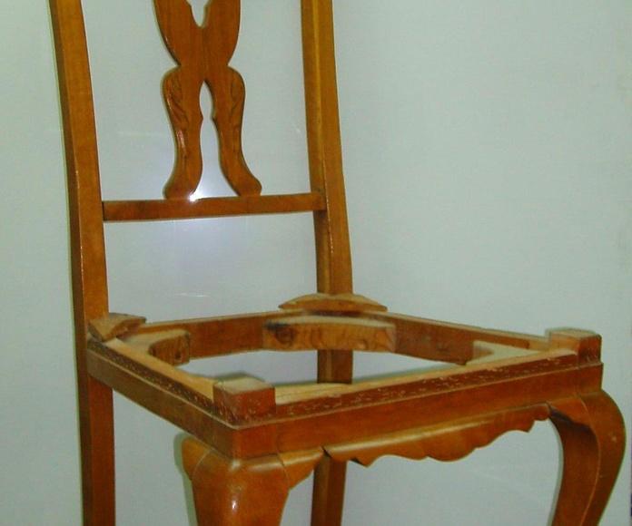 Mercado de muebles