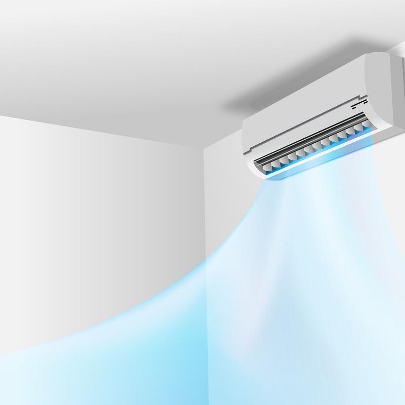 Venta: Aire acondicionado de Aircoval