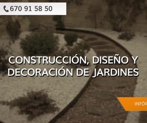 Mantenimiento de jardines en Asturias | Jardines del Picón