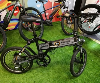 E-SLEDGE+ ES: Productos de Bikes Head Store