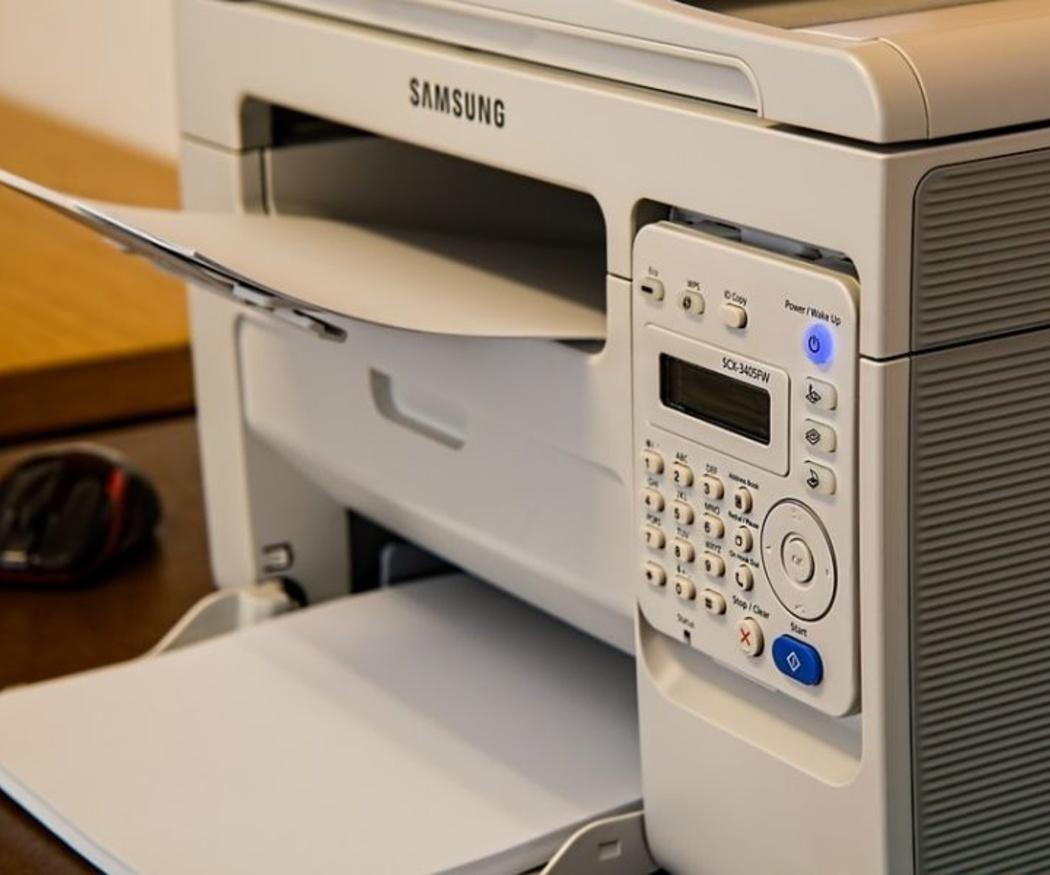 Las fotocopias más rápidas