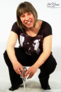 Carol Tomás