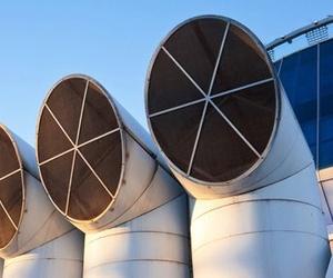 Sistemas de ventilación Alba de Tormes