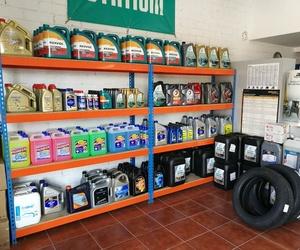 Aceites, baterías, filtros... para coche en Granollers
