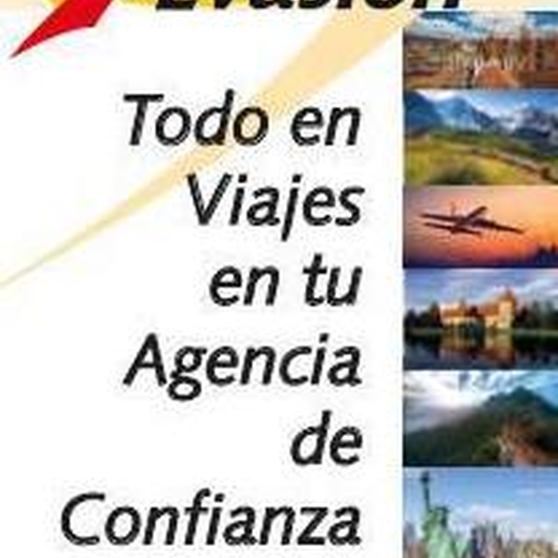 Ofertas y promociones : Ofertas de Viajes Evasión