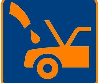 Mantenimiento: Servicios de Arima Motor