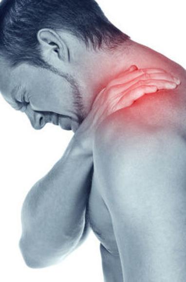 "Lesiones frecuentes en Osteopatía: NEURALGIA CERVICOBRAQUIAL ""CIÁTICA DE HOMBRO"""