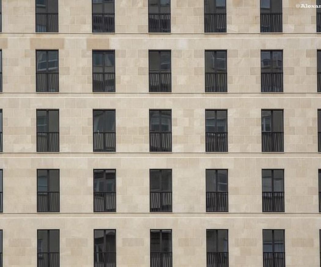 Los beneficios del aislante térmico en los edificios