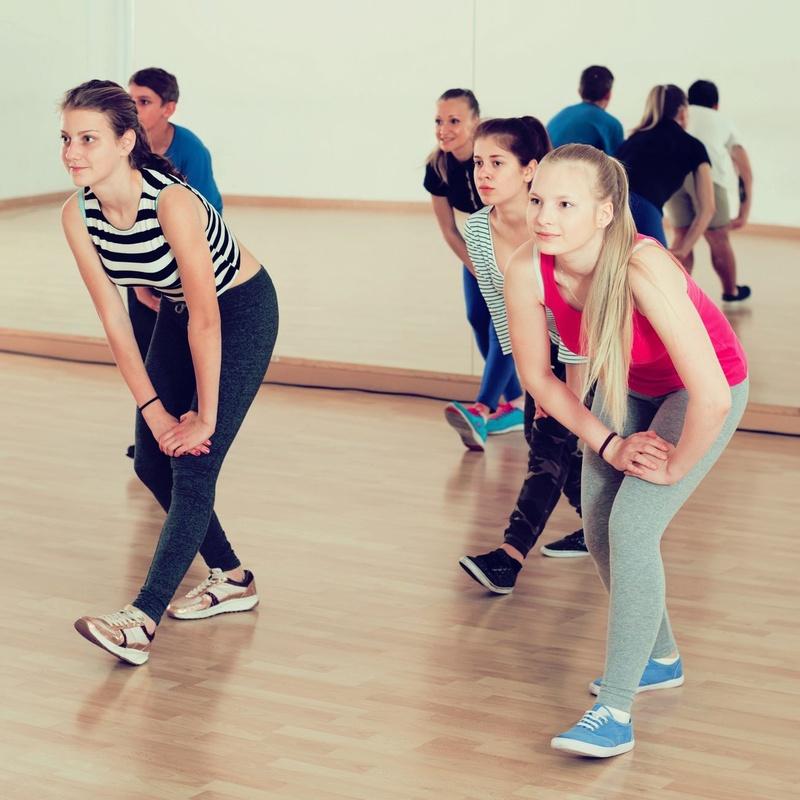 Funky para niños: Clases de Baile de Báilalo Madrid
