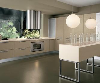 Electrodomésticos: Catálogo de Muebles Dolma