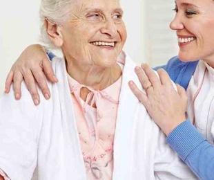 Síndrome del cuidador quemado