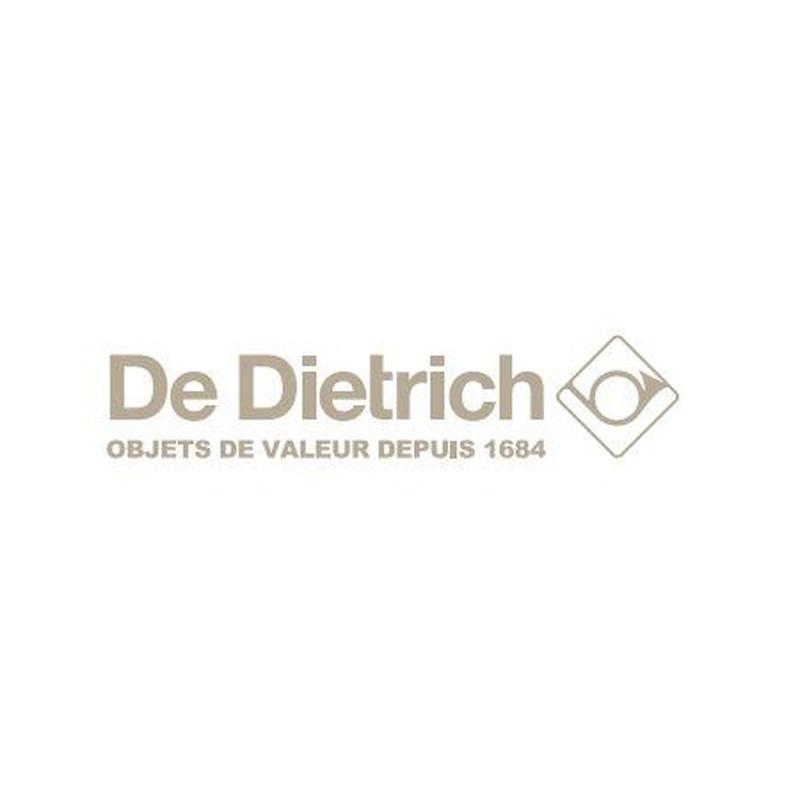 De Dietrich: Catálogo de productos de Mayorista de Electrodomésticos Línea Procoba