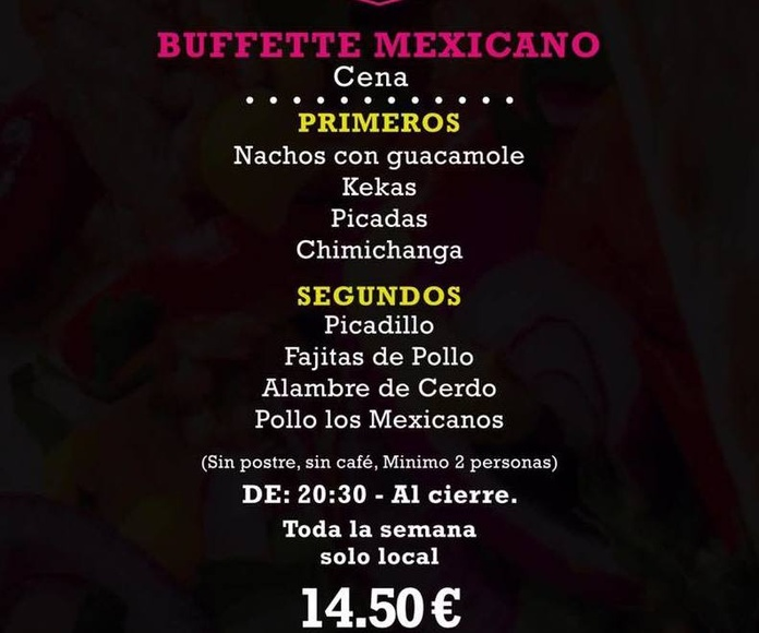 Buffette Mexicano
