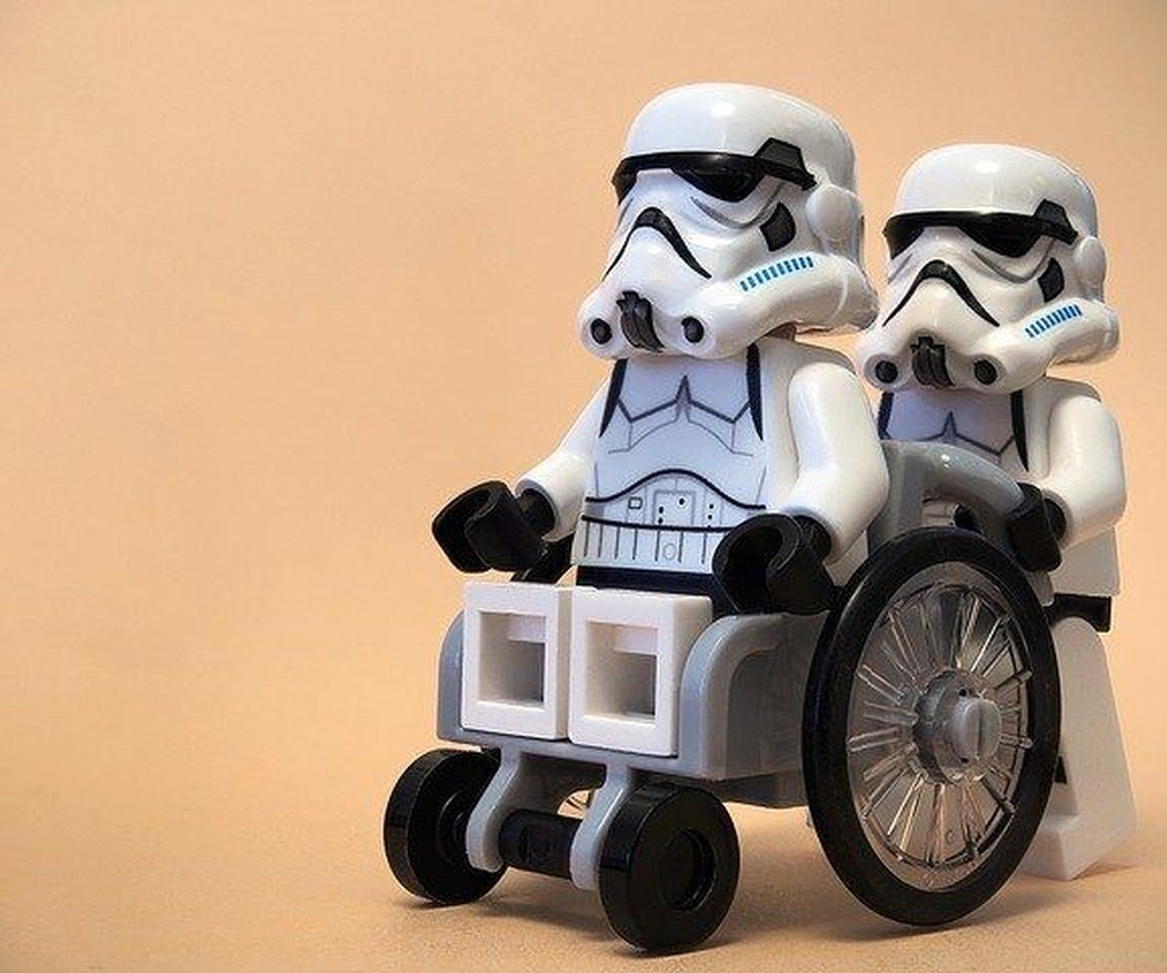¿Cómo elegir la mejor silla de ruedas?