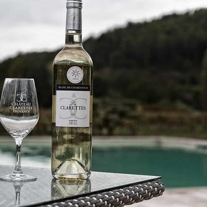 Los mejores vinos rosados del País Vasco