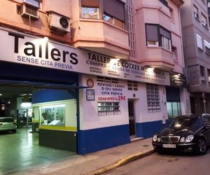 Talleres multimarca en La Llagosta | IM Motors