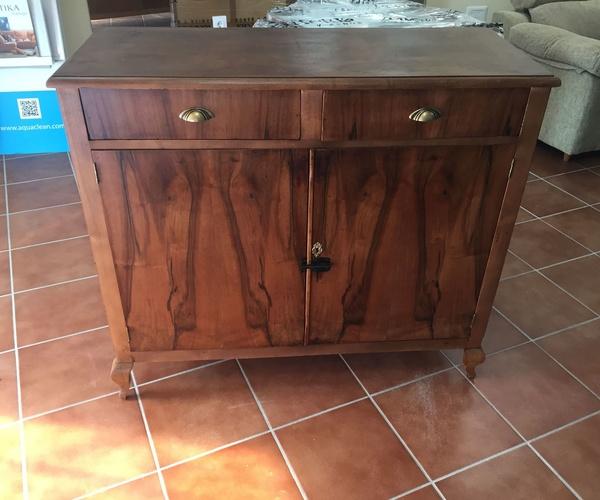 Restaurar muebles viejos en La Zarza | Restauraciones Ríos